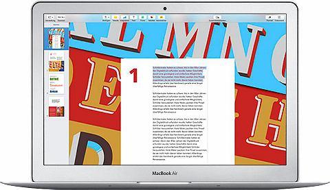 """Mac Book Air MQD42D/A 13"""""""" 1..."""