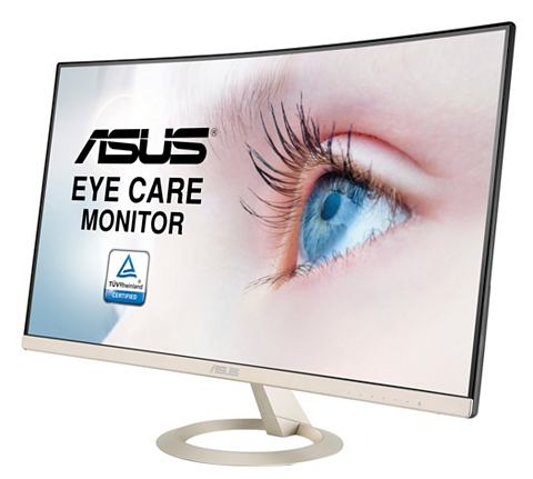 VZ27VQ Curved Full HD monitor 685cm 27...
