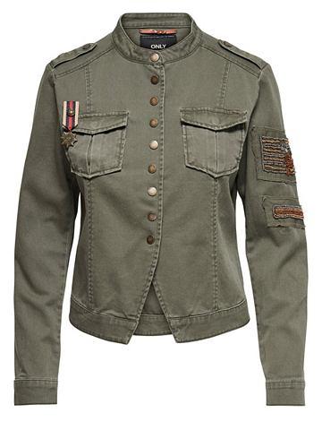 Detailreiche куртка