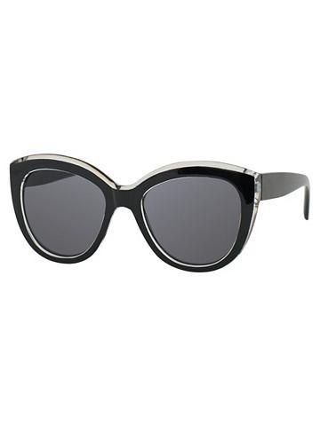Модная солнцезащитные очки