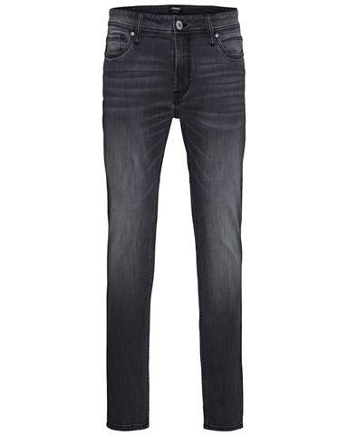 Enge облегающий форма джинсы