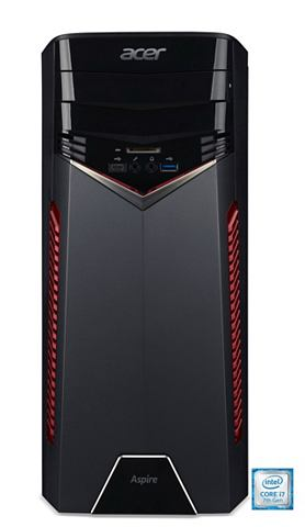 Aspire GX-781 Desktop PC »Intel ...