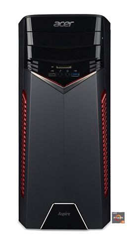 Aspire GX-281 Desktop-PC »AMD Ry...