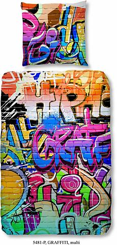 Детское постельное белье »Graffi...