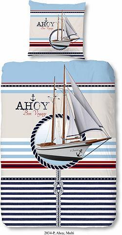 Детское постельное белье »Ahoy&l...