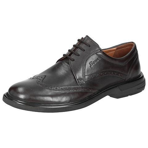 Ботинки со шнуровкой »Purves-XL&...