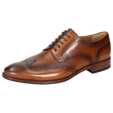 Ботинки со шнуровкой »Nandor&laq...