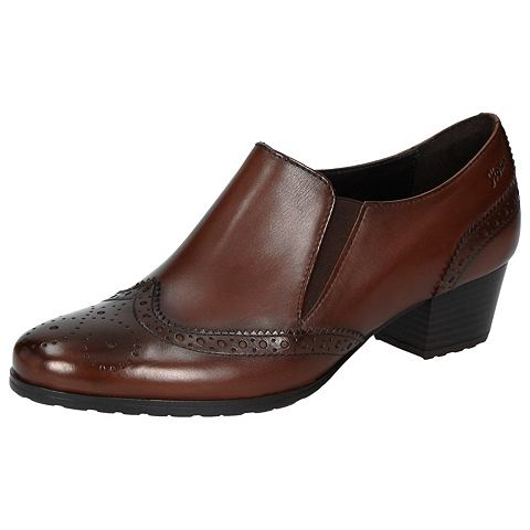 Закрытые туфли »Fereila«