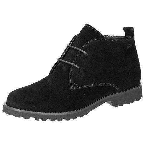 Ботинки со шнуровкой »Venita&laq...