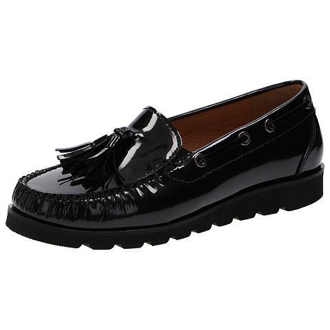 Туфли-слиперы »Borika-XL«