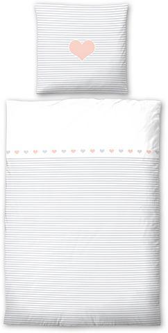 Детское постельное белье »Stripe...