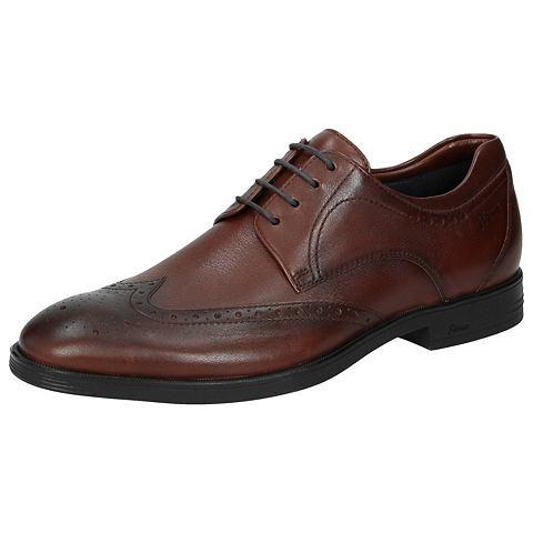 Ботинки со шнуровкой »Forkan-XL&...