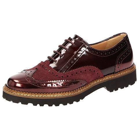 Ботинки со шнуровкой »Velika&laq...