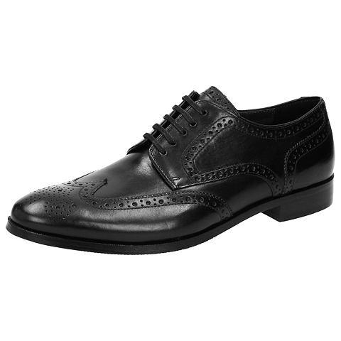 SIOUX Ботинки со шнуровкой »Nandor&laq...