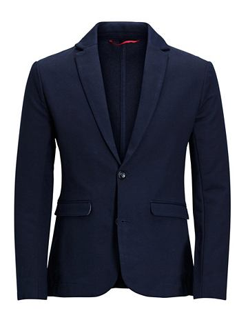 Jack & Jones Marineblauer пиджак с...