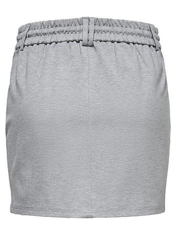 Повседневный юбка