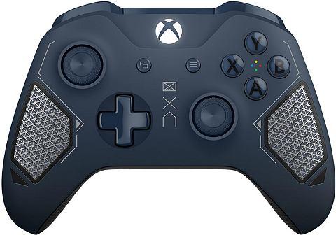 Xbox One Wireless Controller: Patrol T...