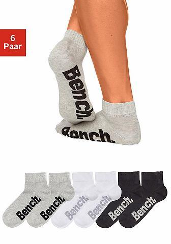 BENCH. Носки короткие (6 пар)