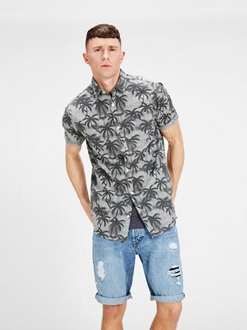 Jack & Jones Lässiges рубашка...