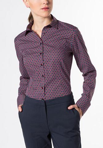 Длинный рукав блуза »SLIM форма ...