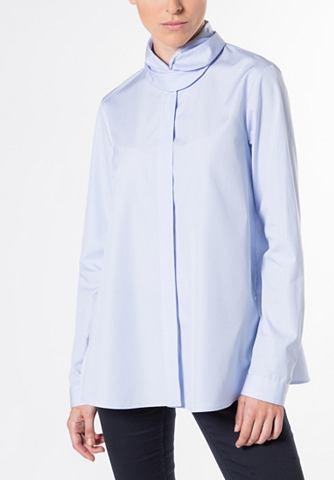Длинный рукав блуза »MODERN форм...