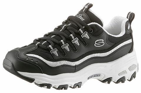 Ботинки со шнуровкой »D´Li...