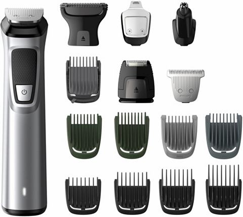 Бороды и машинка для стрижки волос ком...