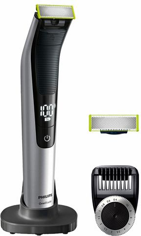 Электробритва OneBlade Pro QP6520/60 A...