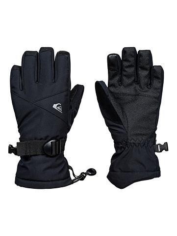 Сноуборд / перчатки »Mission&laq...
