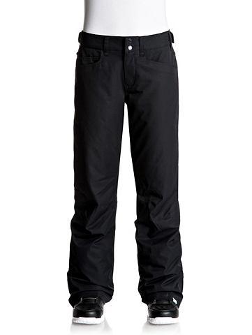 Снегоходные штаны »Backyard&laqu...