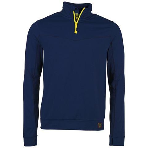 Флисовый свитер »BANNA«