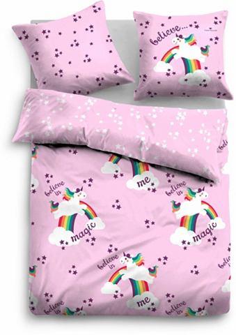 Детское постельное белье »Believ...