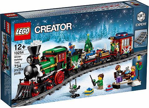 ® Festlicher Weihnachtszug (10254)...