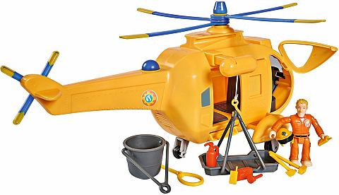 SIMBA Набор игрушек с звук »Feuerwehrm...