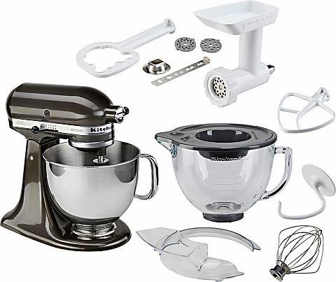 Kitchen Aid комбайн кухонный Artisan 5...