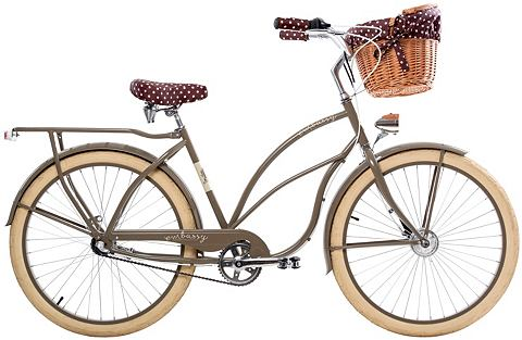 Велосипед »Golden Brown Deluxe&l...