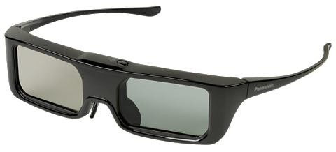 PANASONIC 3D очки »TY-ER3D6ME Aktive 3D оч...