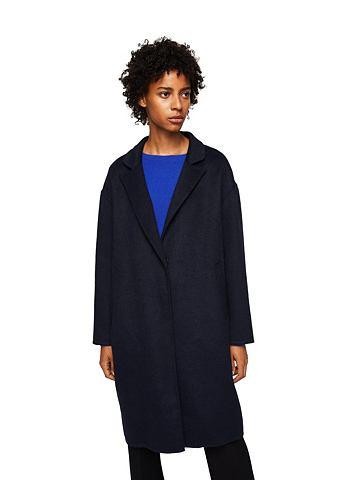 Lässiger пальто из Woll-Mix