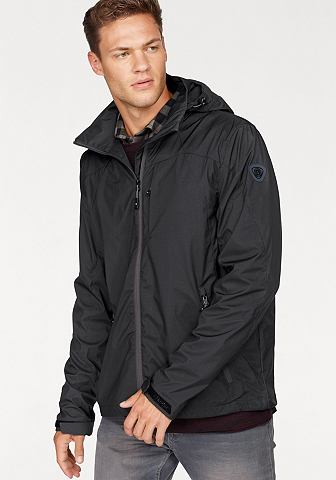 Куртка с теплой подкладкой »TARU...