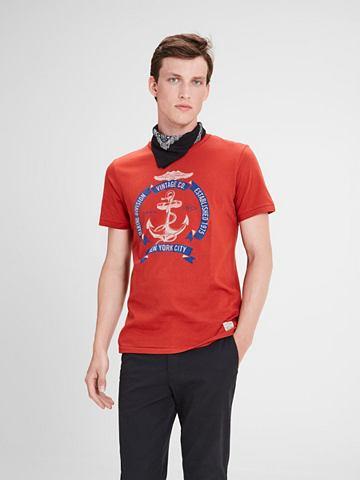Jack & Jones Artwork- футболка