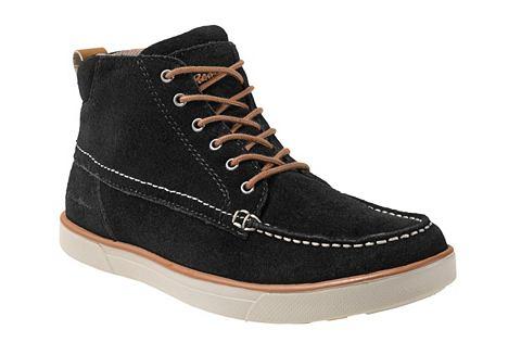 Laurel Chukka ботинки со шнуровкой