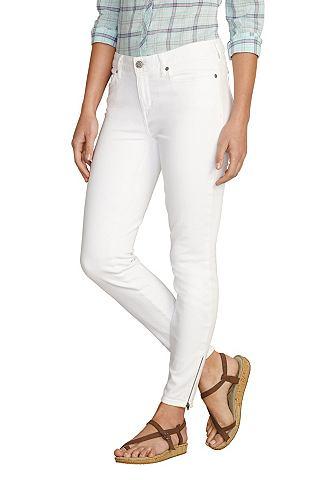 Узкий Leg джинсы