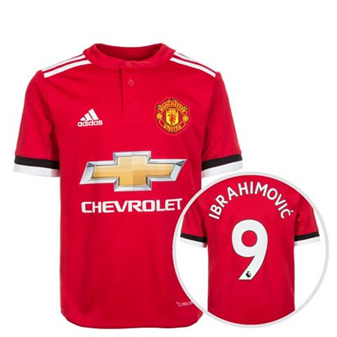 Футболка спортивная »Manchester ...