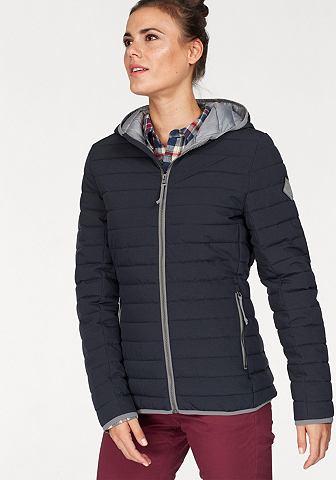 Куртка стеганая »ROHANA«