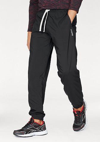 REEBOK Спортивные брюки »EL WOVEN C PNT...
