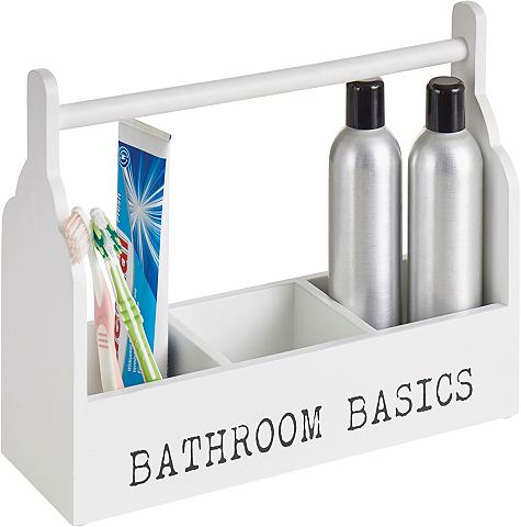 Badkorb »Bathroom Basics«