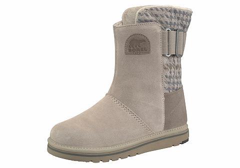 Ботинки зимние »Newbie«