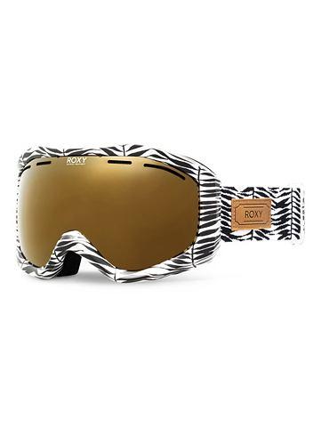 Snowboard- / очки лыжные »Sunset...