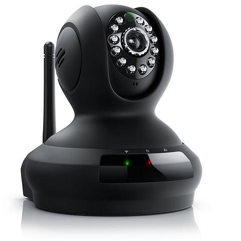 WLAN IP Камера для Tag & Nacht с A...
