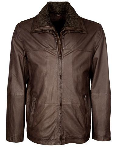 MUSTANG Куртка кожаная »Martin-LN«...